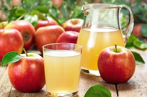 Експорт українського яблучного концентрату в США виріс в 10 разів фото, ілюстрація