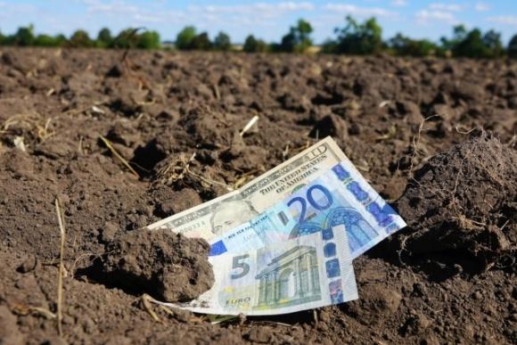 """Ринок землі має захищати інтереси держави й селян: """"ЄС"""" подала правки до законопроєкту фото, ілюстрація"""