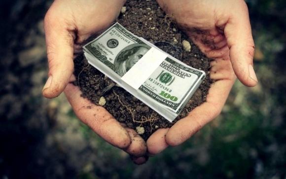 Сколько будет стоить земля и от чего будет зависеть ее стоимость  фото, иллюстрация