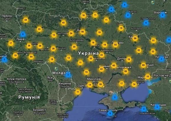 В Україні запущено мобільний додаток для комунікації пасічників та аграріїв фото, ілюстрація