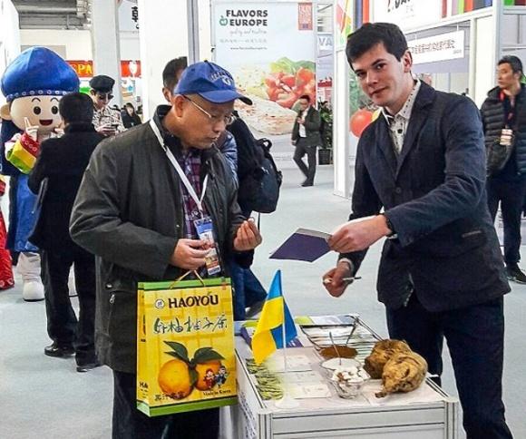 Україна отримала перші заявки на поставки цукру в Китай фото, ілюстрація