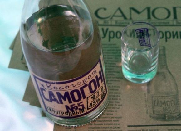 Держпродспоживслужба закликає до боротьби із фальсифікованим алкоголем фото, ілюстрація