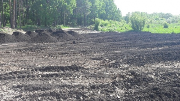 Штраф за самовільне зайняття земель в Україні збільшать у 5 разів фото, ілюстрація