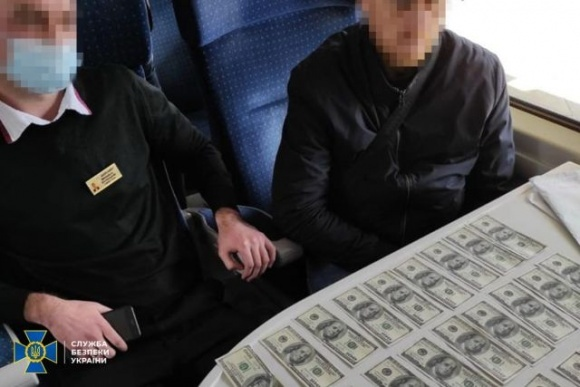 СБУ заблокувала масштабне розкрадання дизпального на Укрзалізниці фото, ілюстрація