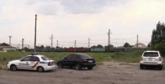 СБУ затримала 72 вагони краденого зерна фото, ілюстрація