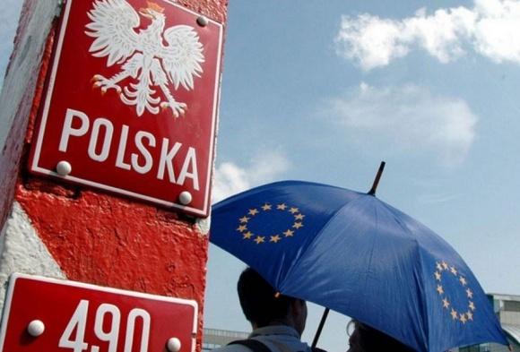 Польские фермеры, пострадавшие от природных катаклизмов, получат компенсацию фото, иллюстрация