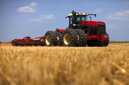 Площадь сева яровых зерновых в Кировоградской области составила более 460 тыс. га фото, иллюстрация
