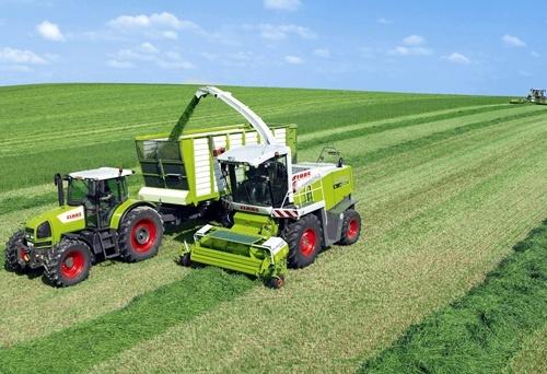 ОТП Лізинг поставив Епіцентр К 79 одиниць сільгосптехніки фото, ілюстрація