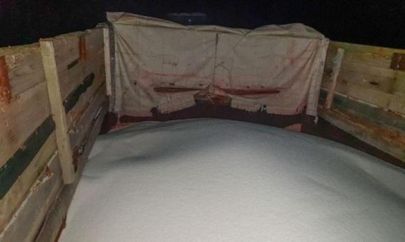 На Полтавщині затримали агронома, який хотів викрасти понад 4 тонни мінеральних добрив фото, ілюстрація