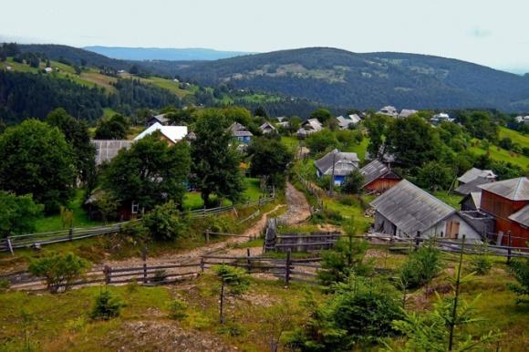 Уряд затвердив концепцію розвитку сільських територій фото, ілюстрація
