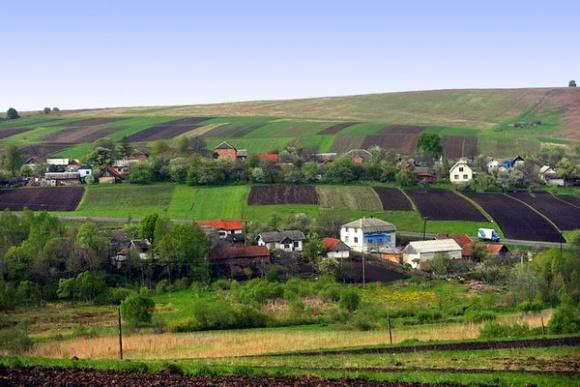 Орендарів земельних ділянок можуть зобов'язати піклуватися про села фото, ілюстрація