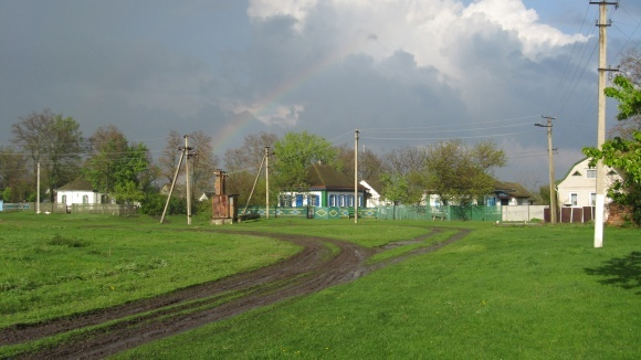 Села планують розвивати за допомогою інвестицій орендарів землі фото, ілюстрація