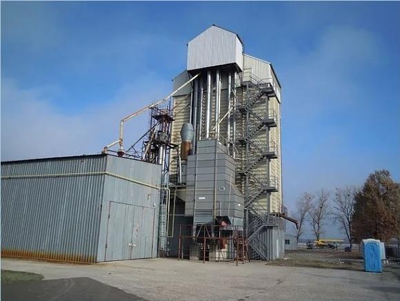 В компанию BASF перешел семенной центр в Киевской области фото, иллюстрация