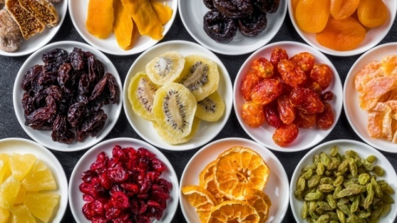 В тренде здорового питания — Украина наращивает производство и экспорт сухофруктов фото, иллюстрация