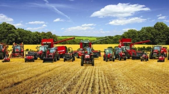 Перечень сельхозтехники для господдержки расширен на 1175 новых единиц, — Игорь Петрашко фото, иллюстрация