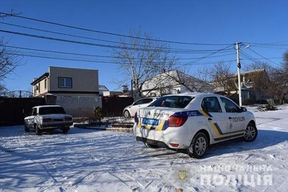 У Миколаєві поліцейські викрили шахрая, який привласнив урожай сої майже на мільйон гривень фото, ілюстрація