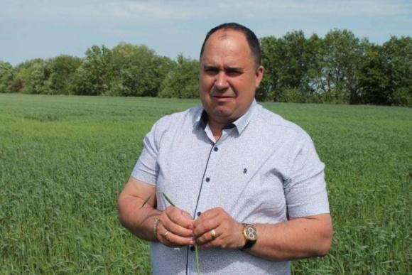 Производство органики в Украине может исчезнуть из-за несовершенства закона о рынке земли, — Виктор Щербачук  фото, иллюстрация