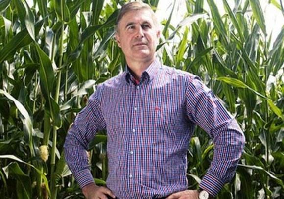 Представника фермерів призначено заступником міністра АПК фото, ілюстрація