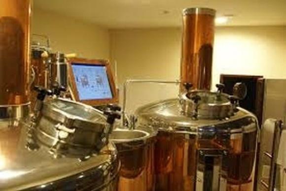 В Швейцарии сварили пиво по рецепту искусственного интеллекта фото, иллюстрация