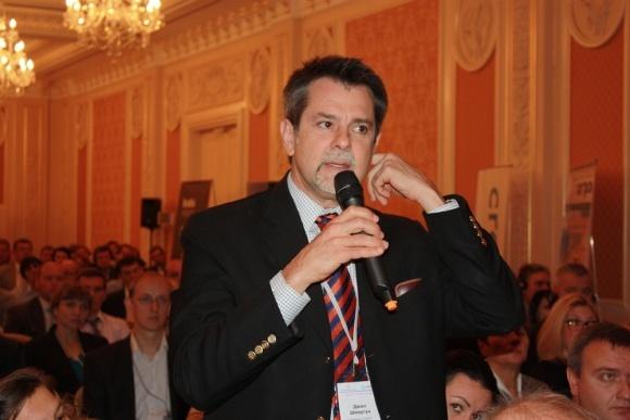 Президент AgroGereration верит в украинское сельхозмашиностроение фото, иллюстрация