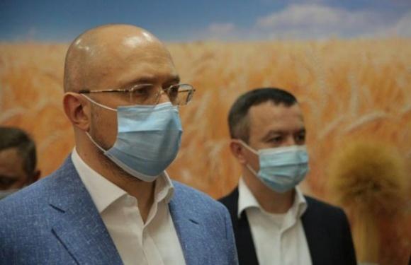 Шмыгаль и Петрашко блокируют создание аграрного ведомства фото, иллюстрация
