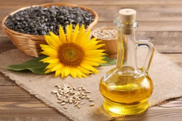 Беларусь увеличивает импорт подсолнечного масла  фото, иллюстрация