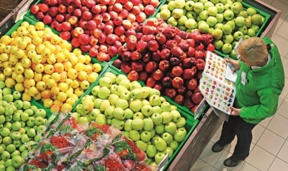 Україна вперше експортувала фрукти до Швеції фото, ілюстрація