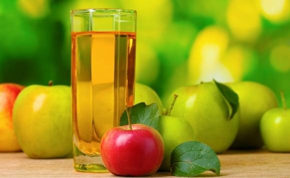 Продукція з українських фруктів - стабільно популярна в ЄС, США і Канаді фото, ілюстрація