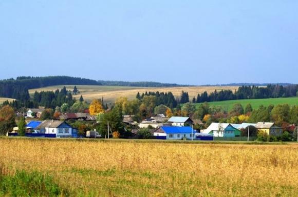 Сельское население Украины за 10 лет сократилось на 16%, — эксперт фото, иллюстрация