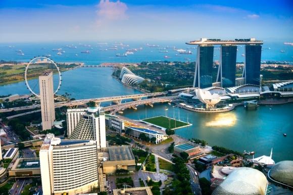 Нова місія за технічної підтримки FAO та ЄБРР до Сінгапуру та Малайзії відбудеться наприкінці квітня фото, ілюстрація