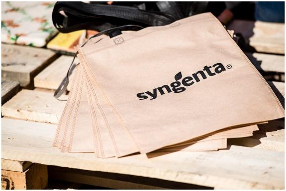 """Syngenta выводит на рынок """"блокбастер""""-фунгицид фото, иллюстрация"""