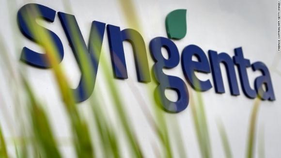 Syngenta планує відкрити селекційну станцію в Україні фото, ілюстрація