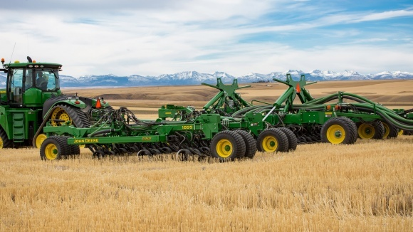 Площі під пшеницею і ячменем у сезоні 2018/19 зростуть, а кукурудзи — зменшаться фото, ілюстрація