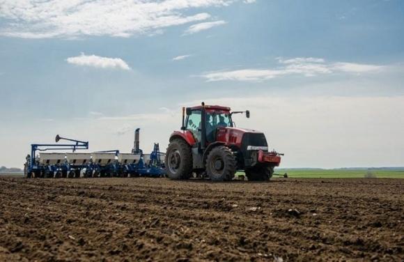 Сумські аграрні підприємства потерпають від дефіциту кадрів фото, ілюстрація