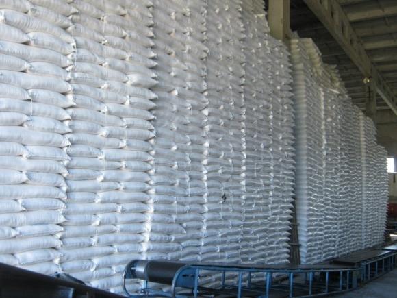 ЮШК побудує новий склад на 15 тис. т для зберігання цукру фото, ілюстрація