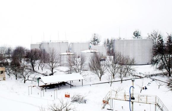 ОККО Group открыла склад для хранения жидких удобрений в Винницкой области фото, иллюстрация
