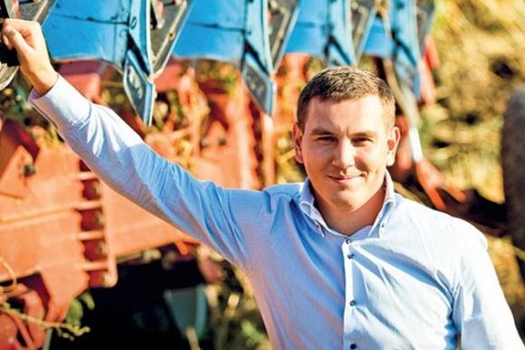 Свободная продажа земли за 5 лет удвоит производство агропродукции, - Д.Скорняков фото, иллюстрация