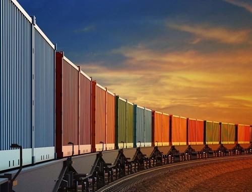 Кернел запустив перший в Україні сервіс для спільних вантажних перевезень фото, ілюстрація