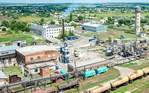 Олійноекстракційний завод компанії «Агрекс» отримав сертифікат HALAL фото, ілюстрація
