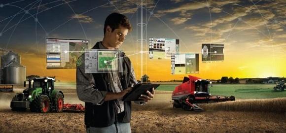 Новая сельхозтехника от УПЭК будет работать на базе искусственного интеллекта  фото, иллюстрация