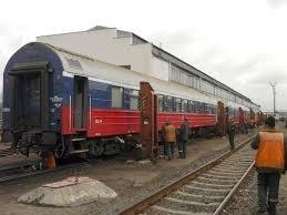 Евросоюз может частично профинансировать строительство евроколеи в Украине фото, иллюстрация