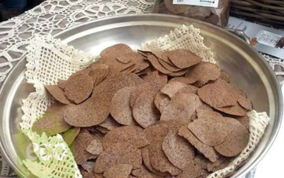 Українські чіпси з льону почнуть експортувати до Японії та США фото, ілюстрація