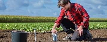 В Украину пришла технология анализа почвы для точного земледелия в режиме реального времени при помощи сканера почвы от SoilCares фото, иллюстрация