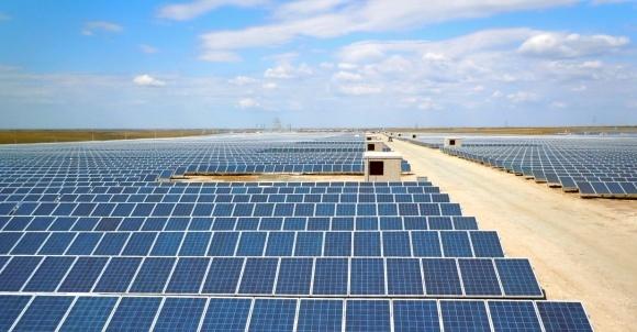 У Болграді на Одещині побудують сонячну електростанцію фото, ілюстрація