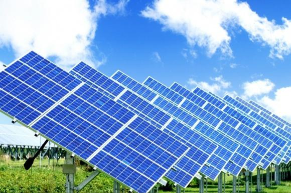На Одещине литовцы намерены создать плато с солнечными батареями фото, иллюстрация
