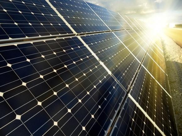 В Херсоне запускают производство солнечных батарей фото, иллюстрация