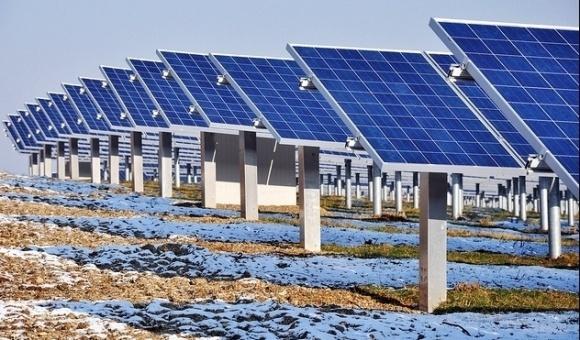 Сонячні електростанції Вінниччини забезпечують 2,5% енергії в області фото, ілюстрація