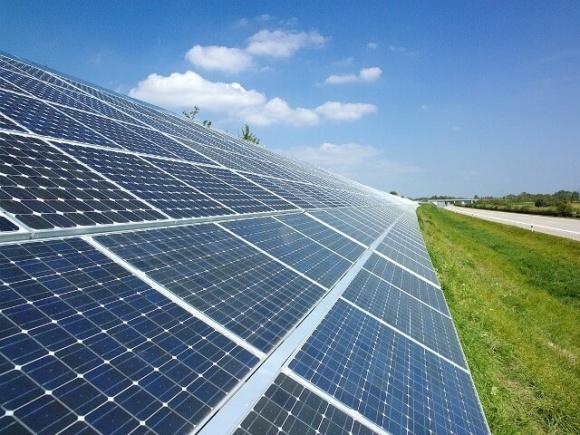 На Хмельниччині в 2017-му збудують 7 сонячних електростанцій фото, ілюстрація