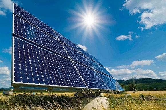 """Восемь прогнозов в сфере """"зеленой"""" энергетики на 2017 год фото, иллюстрация"""