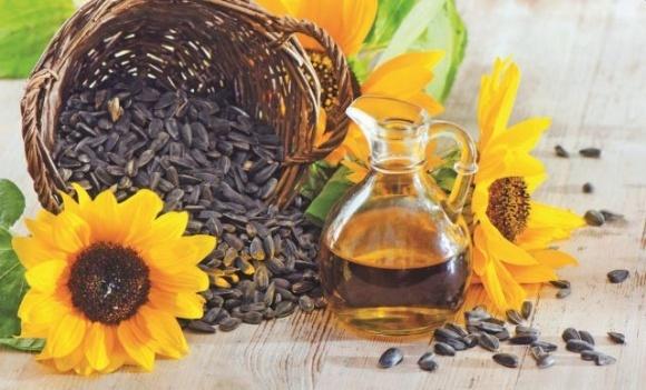 В Україні подешевшав соняшник: як це вплине на вартість олії? фото, ілюстрація